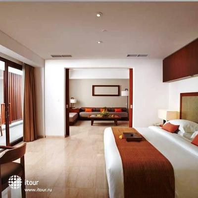 The Magani Hotel And Spa 4