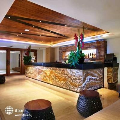 The Magani Hotel And Spa 5
