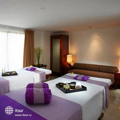The Magani Hotel And Spa 7