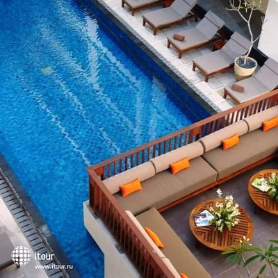 The Magani Hotel And Spa 3