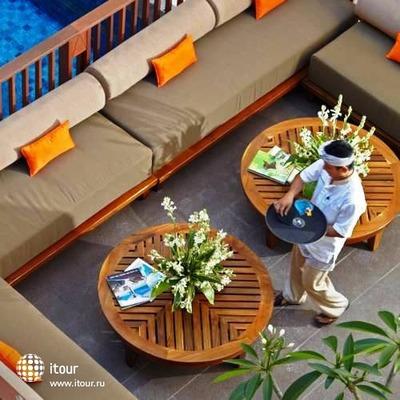 The Magani Hotel And Spa 9
