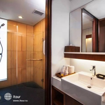 The Magani Hotel And Spa 11