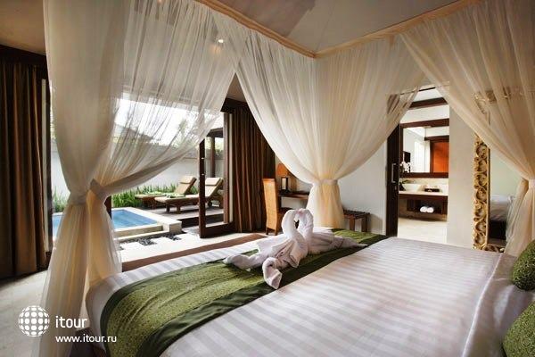 Lumbini Villas & Spa 3