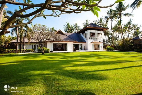 Puri Nirwana Villa 1