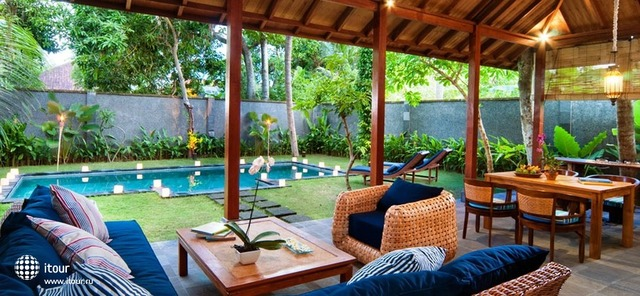 Mango Tree Villas 2