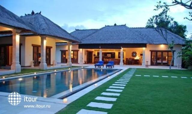 Villa Bugis 5