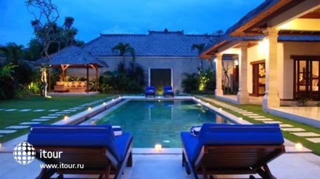 Villa Bugis 1