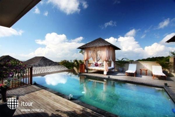 The Aisis Villas 2