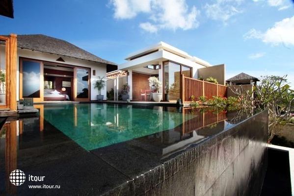 The Aisis Villas 4