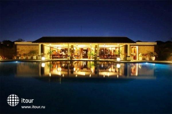 The Aisis Villas 10