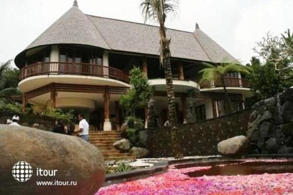 Dara Ayu Villas & Spa 1