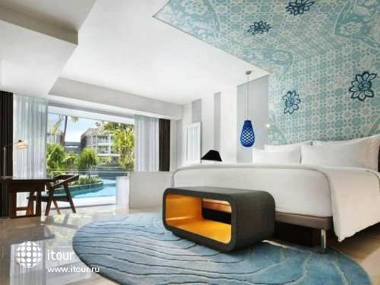 Le Meridien Bali Jimbaran 3