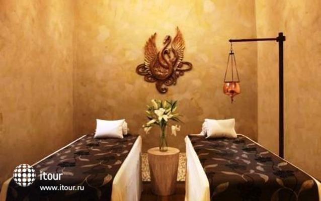 Santika Siligita Hotel 8
