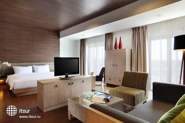 Santika Siligita Hotel 3