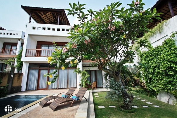 Balian Villa 1