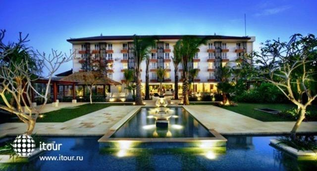 Fave Hotel Umalas 1