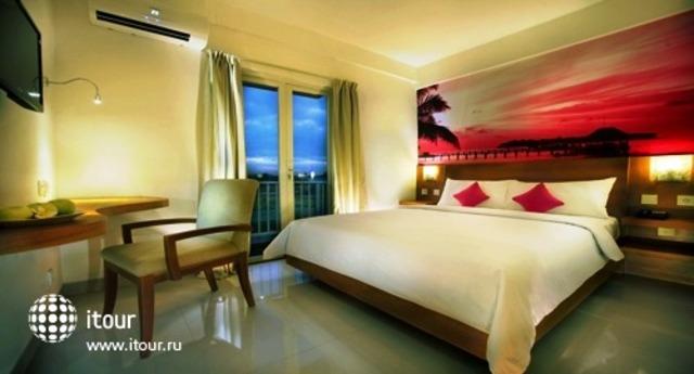 Fave Hotel Umalas 4
