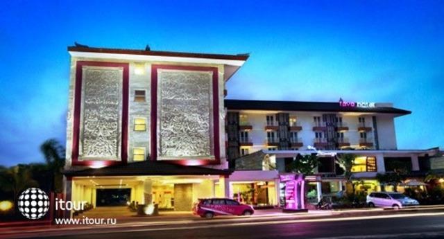 Fave Hotel Umalas 5