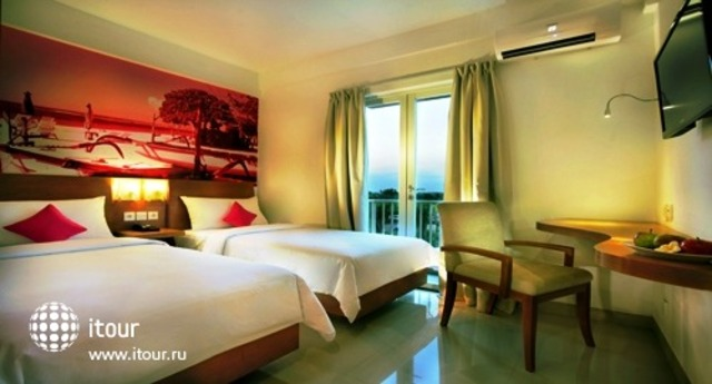 Fave Hotel Umalas 3