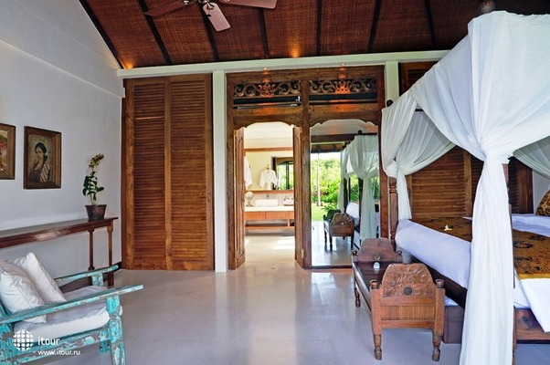 Semara Luxury Villa Resort Uluwatu 5