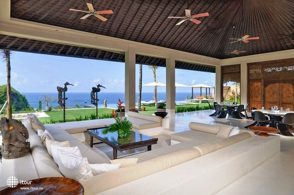 Semara Luxury Villa Resort Uluwatu 6