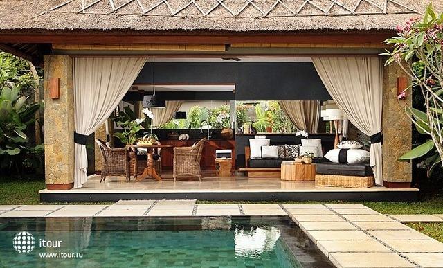 The One Boutique Villa 8