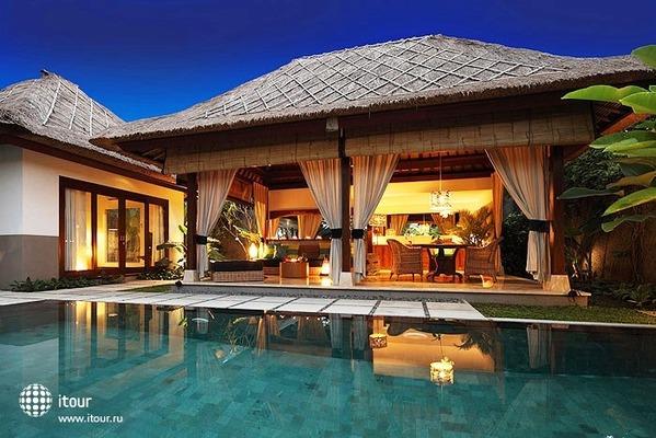 The One Boutique Villa 1
