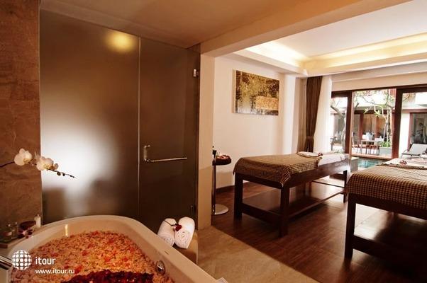 Sense Hotel Seminyak 7