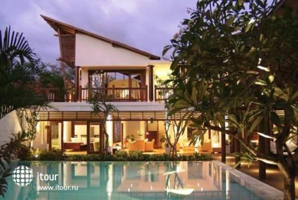 Villa Casis 1
