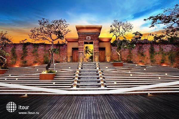 Amarterra Villa & Spa 6