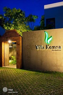 Villa Komea 5