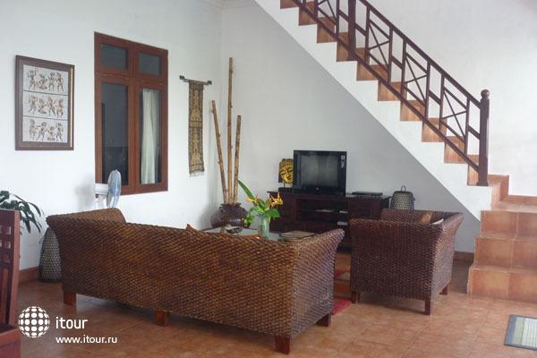 Kubu Manggala Villas 7