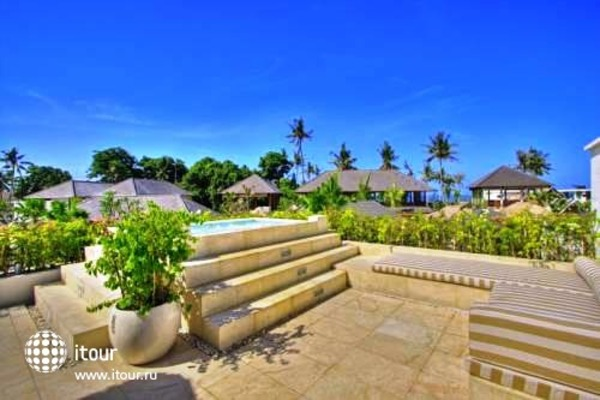 The Akasha Luxury Private Villa 4