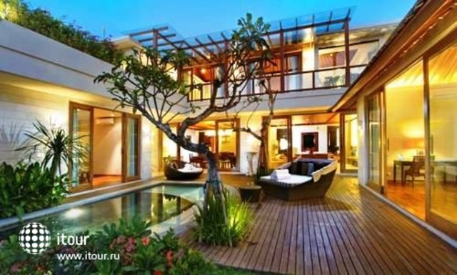 The Akasha Luxury Private Villa 1