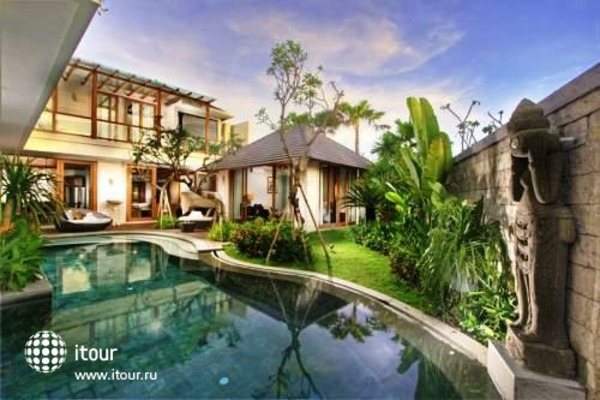 The Akasha Luxury Private Villa 2