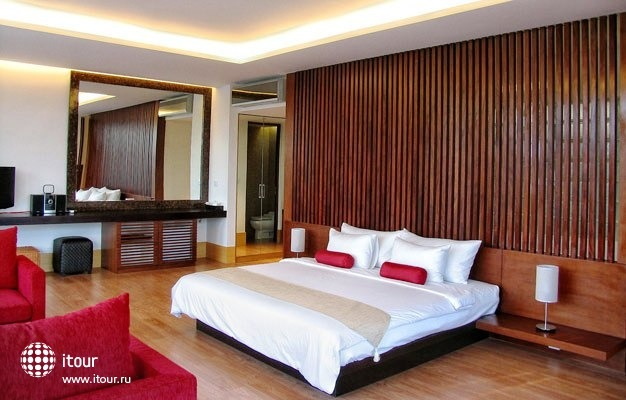The Wangsa Hotel & Villas Benoa 3