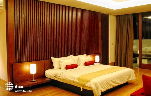 The Wangsa Hotel & Villas Benoa 6