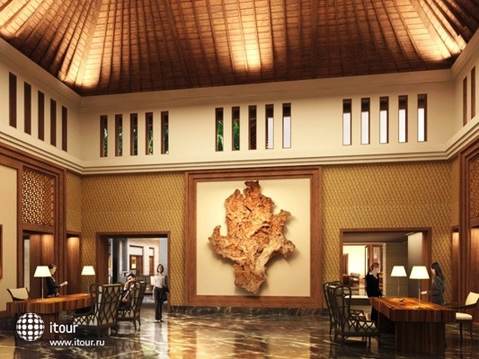 Centara Grand Nusa Dua Resort & Villas 4