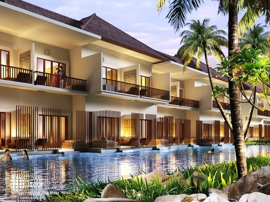 Centara Grand Nusa Dua Resort & Villas 1