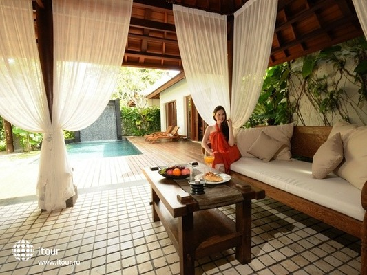 Centara Grand Nusa Dua Resort & Villas 10