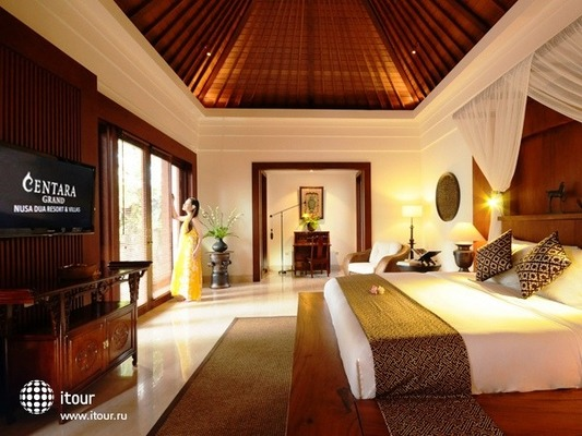 Centara Grand Nusa Dua Resort & Villas 3