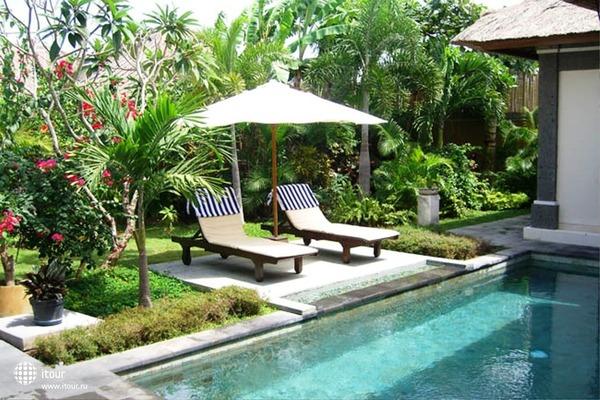 The Buah Bali Villas 2