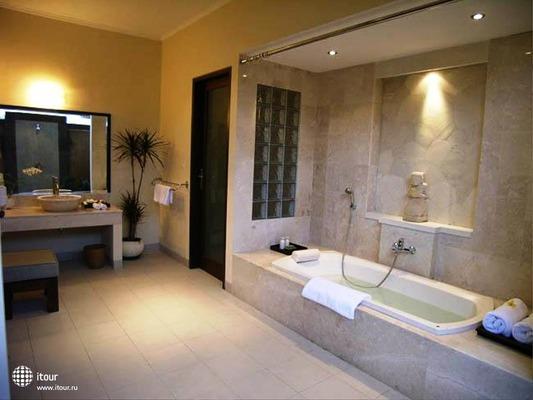 The Buah Bali Villas 7