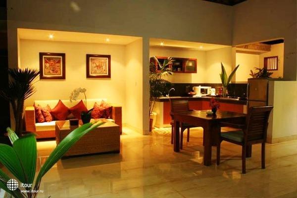 The Buah Bali Villas 8