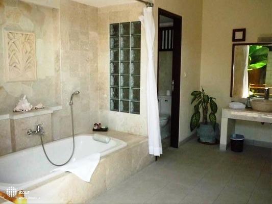 The Buah Bali Villas 9