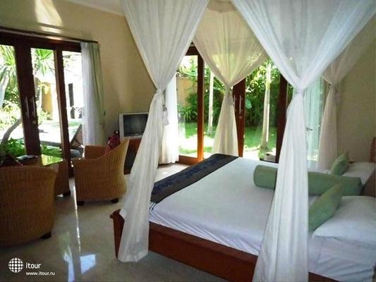 The Buah Bali Villas 10