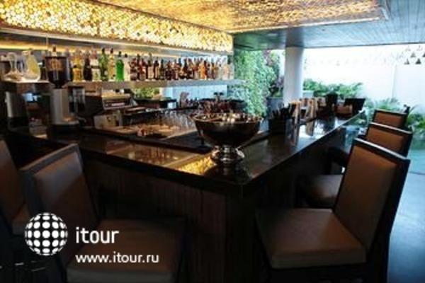 L Hotel Seminyak 4