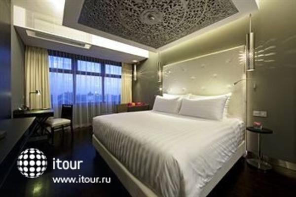 L Hotel Seminyak 5
