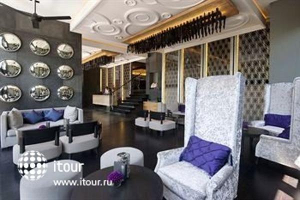 L Hotel Seminyak 1
