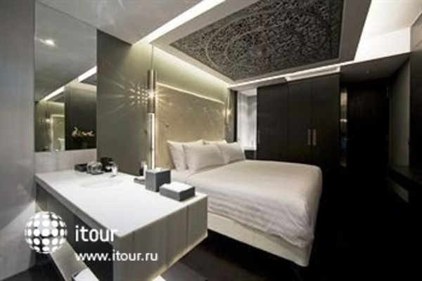 L Hotel Seminyak 3